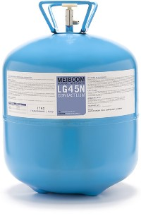 LG45N Meiboom, colla spray su base in gomma SBR
